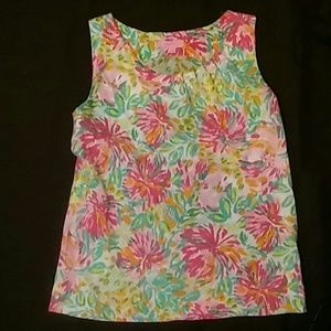 Small. lily pulitzer